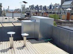 Insonorisation et environnement murs anti bruit silencieux for Insonorisation mur exterieur