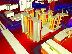Cartographie acoustique