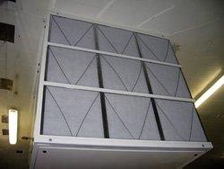 Filtre caisson filtration