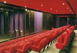 Salle acoustique